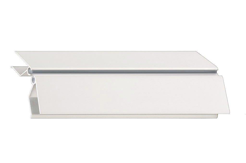 Z calo de aluminio esquina rinc n cocinas moduvalkit - Zocalos de aluminio para cocinas ...